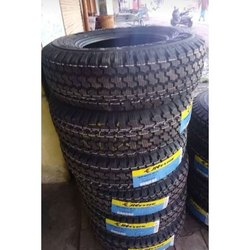 JK Tubeless Tyre