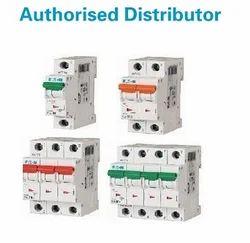 Eaton Moeller Molded Case Circuit Breakers - E Control