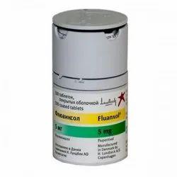 Fluanxol 5 Mg Tablets