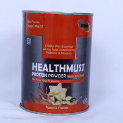 Protein Powder (VANILLA Flavour)