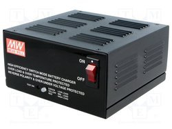 Meanwell Battery Charger