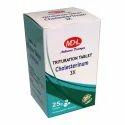 Mdhl Cholesterinum 3x Tablet, 25g, Prescription