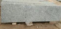 Big Slab P White Granite, Thickness: 15-20 mm
