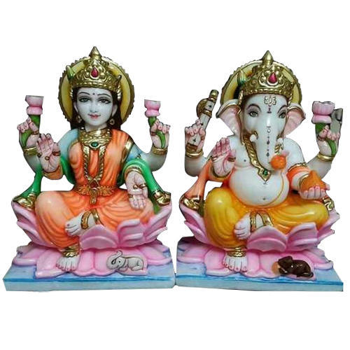 Multicolor Marble Diwali Gift Ganesh Laxmi Packaging Type Box Rs 1000 Inch Id 20216385491