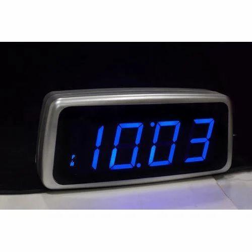 LED Digital Table Clock