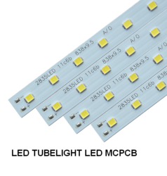 Led Pcb 18w 20w Tubelight Led Printed Circuit Board Light Emitting Diode Pcb Light Emitting Diode Printed Circuit Boar Led Tube Light Pcb À¤à¤²à¤ˆà¤¡ À¤ª À¤¸ À¤¬ Akshay Engineering Indore Id 14999280673