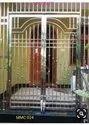 SS 304 Security Door