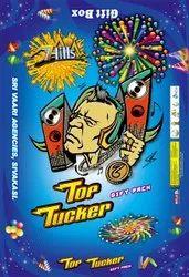 Top Tucker Cracker Gift Box