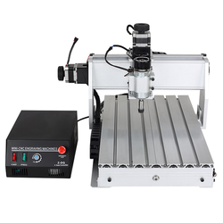 Mini CNC Router Wood Carving Machine