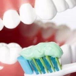 Dental Prevention Treatment Service