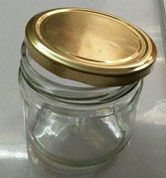 Glass Jars For Food 350 ml