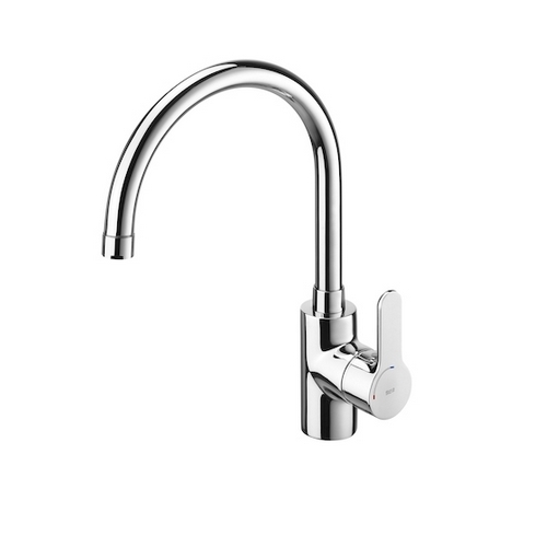 Roca L20 Kitchen Sink Mixer at Rs 29750 /piece   Sink Mixers   ID ...