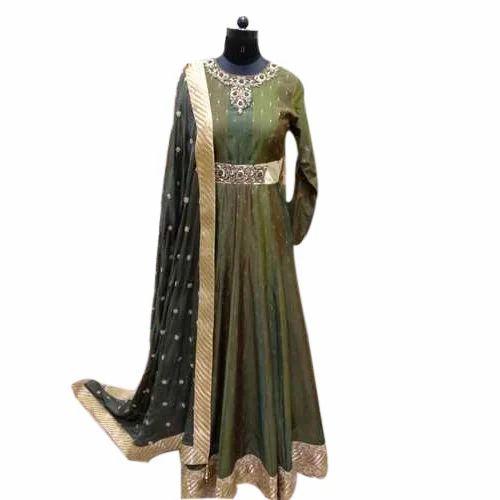 3e1504dd6 Round Neck Designer Ladies Suits, Rs 2900 /piece, Varsim Overseas ...