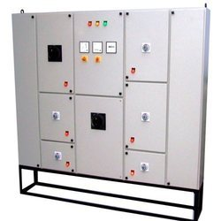 Low Tension Control Panel, Application Generator and PLC Automation