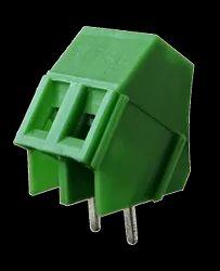 45 Series Screw Type Terminal Blocks & Connectors