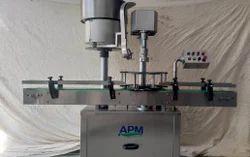 Ropp Capping Machine