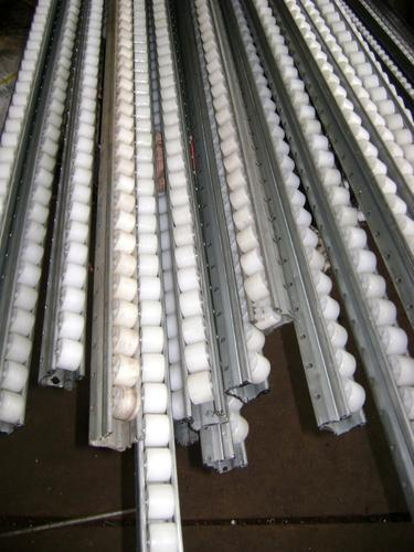 Modular Lean Racks Roller Tracks Manufacturer From Noida