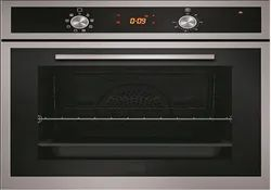 Black Carysil Built-In La Jota-64 Liters Oven, Oven Size: 595*595*610 Mm
