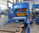 Fully Automatic Fly Ash Bricks Making Machine With Auto Stacker And Batching Plant