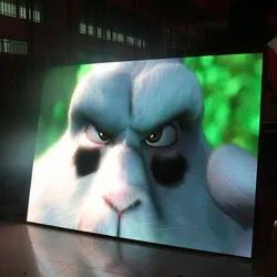 P6-Outdoor Led Display Video Wall