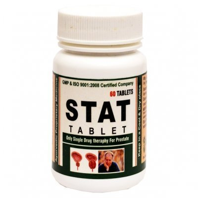 Ayurvedic Stat Tablet for Prostate
