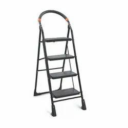 Four Steps Aluminum Ladder
