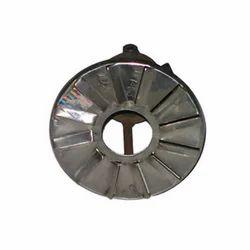 Burner Diffuser Plate