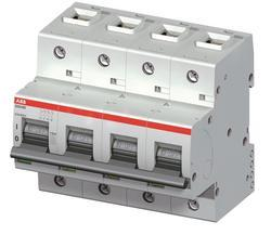 ABB S804B-C125 High Prformance Circuit Breaker