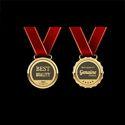 Designer Medals Awards