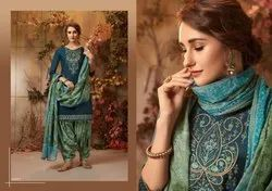 Kessi Kalaroop Patiyala Express Vol-6 Ready Made Salwar Suits Catalog