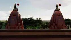 3D House Building Construction Services