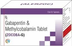 Gabapentin & Methylcobalamin Tablets