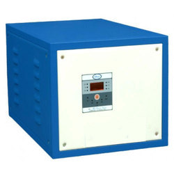 Three Phase 50 KVA Electric Power Stabilizer