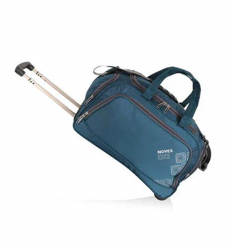 7ac47f4cf Novex Trolly Bags