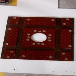 Bakelite Centre Plate