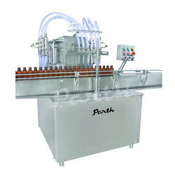 Grease Filling Machine
