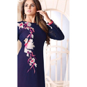 Designer Full Sleeve Ladies Kurti