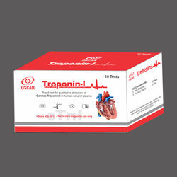 Cardiac Troponin Testing Kit