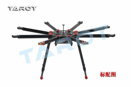Tarot X8 8aixs Frame TL8X000 at Rs 28999 /set | Drones | ID: 19193606512