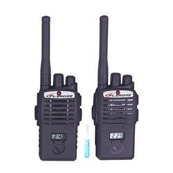 Walkie Talkie Wireless Handset