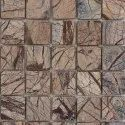 Capstona Stone Mosaics Forest in Summer Tiles