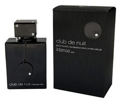 Armaf Club De Nuit Intense Men's EDT Perfume