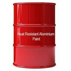 Heat Resistant Aluminium Paint