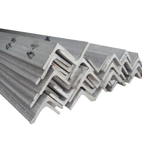 KMPL Stainless Steel Equal Angle Bar