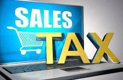 Sales Tax Registration