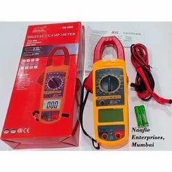 HTC Instrument CM-2030 Digital Ac Clamp Meter 1000A Tester Clip-On-Meter