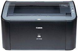 Canon Laser Printer 2900 B