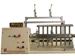 Multi Coil Winder Machine