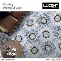 Heavy Industrial Parking Tiles