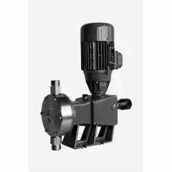 BD Series Diaphragm Motor Pumps